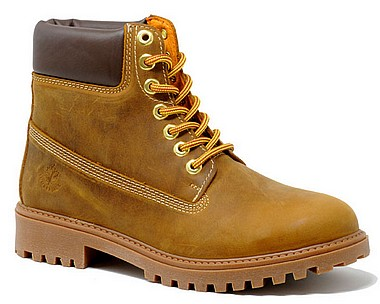 Lumberjack River giallo marrone