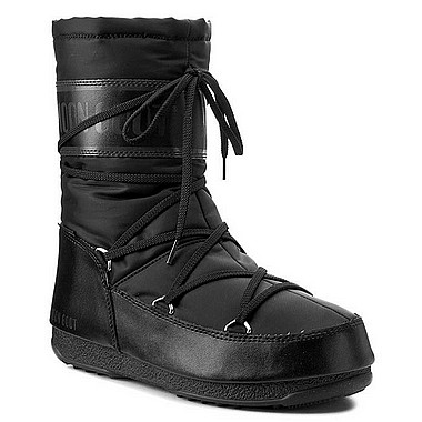 Moon Boot® Moonboot WE Shade Mid WP black