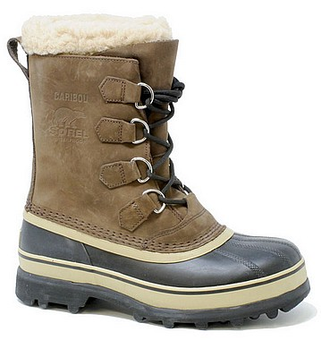 Sorel Caribou brown