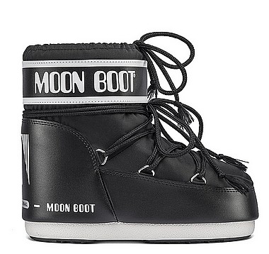 Tecnica Moon Boot Classic Low 2 black
