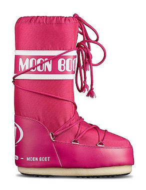 Tecnica Moon Boot bouganville