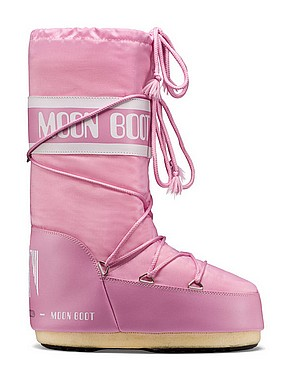 Tecnica® Moon Boot pink