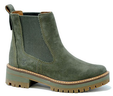 Timberland Courmayeur Valley CH olive night