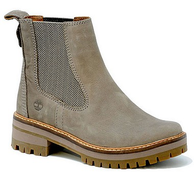 Timberland Courmayeur Valley CH taupe