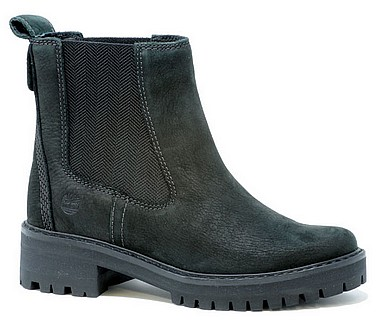 Timberland Courmayeur Valley CH nero