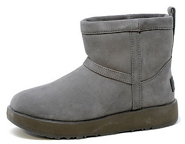 UGG® Classic Mini Waterproof metal