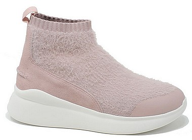 UGG® Griffith pink crystal