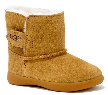 UGG® Keelan Kid marrone