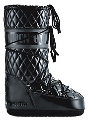 Tecnica® Moon Boot Queen nero