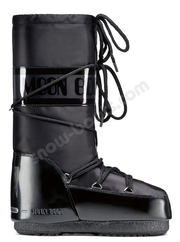best cheap 59f2c 65d2a Tecnica Moon Boot Glance - online shop - snow-boots.com