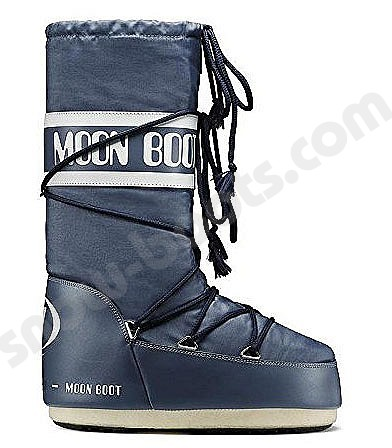 newest 652fc 07e4e Tecnica Moon Boot ® - online shop - snow-boots.com
