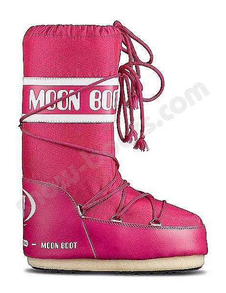 Tecnica weisse Moon boots Gr 31 34