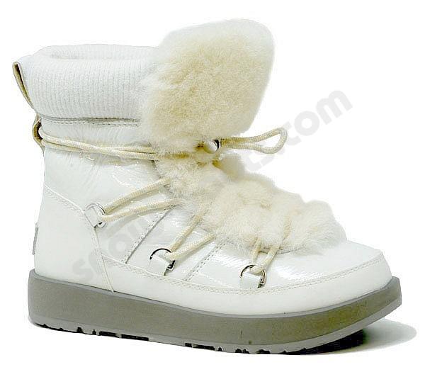 f5776a5065b UGG Highland Waterproof - online shop - snow-boots.com
