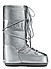 Tecnica Moon Boot Glance Argento