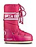 Tecnica Moon Boot bouganville Side